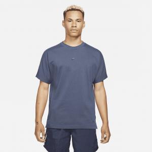 Мужская футболка с коротким рукавом Nike Sportswear Style Essentials - Синий