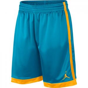 Мужские баскетбольные шорты Air Jordan Franchise Shimmer AJ1122-486