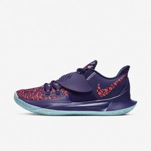 "Баскетбольные кроссовки Nike Kyrie Low 3 ""New Orchid"""
