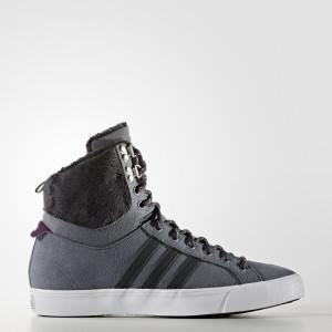 Женские зимние кроссовки adidas Park Winter AW4928