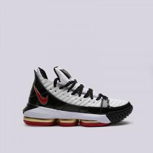 Мужские баскетбольные кроссовки Nike LeBron 16 CD2451-101