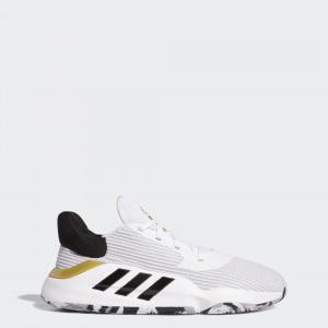 Мужские баскетбольные кроссовки adidas Pro Bounce 2019 Low EF0472