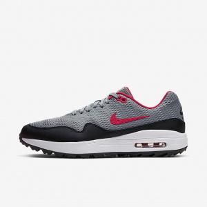 Мужские кроссовки с сетчатым верхом Nike Air Max 1 G CI7576-002