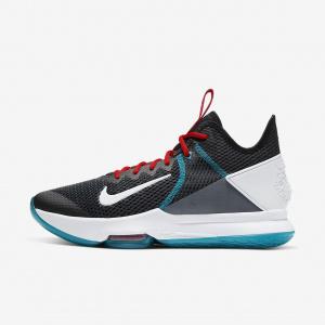 Мужские баскетбольные кроссовки Nike LeBron Witness IV BV7427-005