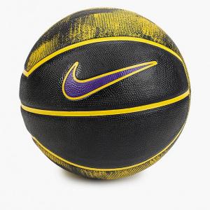 Баскетбольный мяч Nike LeBron Playground 4P N.000.2784.966.07