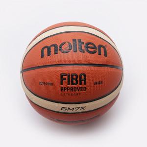 Баскетбольный мяч Molten BGM Fiba BGM7X