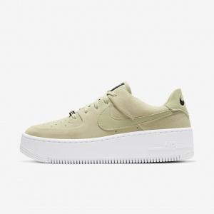 Женские кроссовки Nike Air Force 1 Sage Low AR5339-301