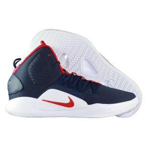 Мужские баскетбольные кроссовки Nike Hyperdunk X 2018 AO7893-400
