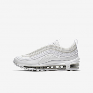 Кроссовки Nike BOYS' AIR MAX 97 (GS) RUNNING SHOE