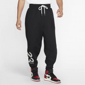 Флисовые брюки Jordan 23 Engineered CD6060-010