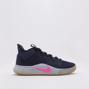 """Баскетбольные кроссовки Nike PG 3 """"ACG"""""""