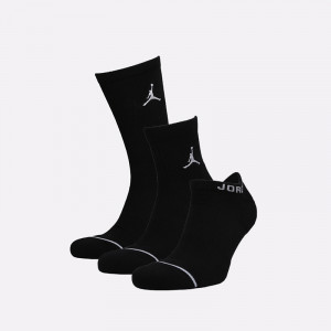 Носки Air Jordan Waterfall Socks - 3 пары