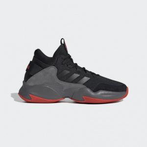 Мужские баскетбольные кроссовки adidas STREETCHECK EE9662
