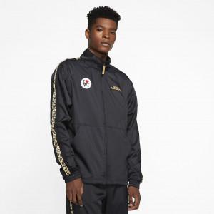 "Мужская баскетбольная куртка Nike Giannis ""Coming to America"" CQ6308-010"