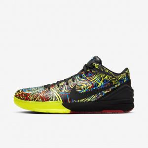 Мужские баскетбольные кроссовки Nike Kobe 4 Protro CV3469-001