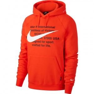 Мужская худи Nike Sportswear Swoosh CJ4861-891