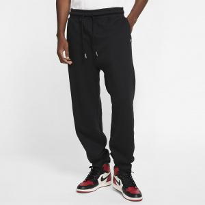 Мужские флисовые брюки Jordan Black Cat BQ5656-010