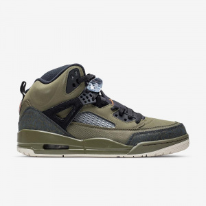 Мужские баскетбольные кроссовки Jordan Spizike 315371-300