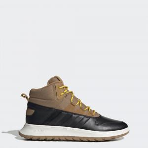 Мужские утепленные ботинки adidas Fusion EE9708