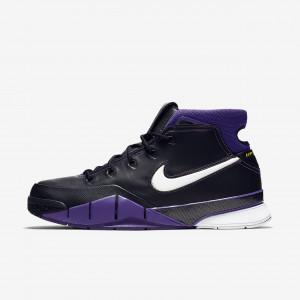 Мужские баскетбольные кроссовки Nike Kobe 1 Protro AQ2728-004