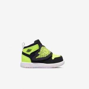 Кроссовки для малышей Sky Jordan 1 BQ7196-007