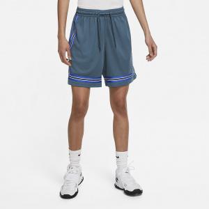 Женские баскетбольные шорты Nike Dri-FIT Swoosh Fly - Синий