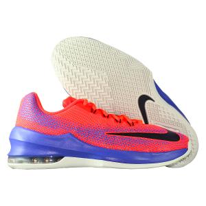 Детские баскетбольные кроссовки Nike Air Max Infuriate 869991-800