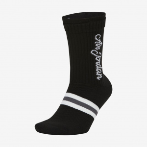 Мужские носки до середины голени Jordan Legacy Remastered SK0024-010