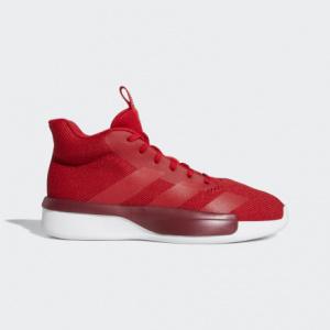 Мужские баскетбольные кроссовки adidas Pro Next 2019 EH1967