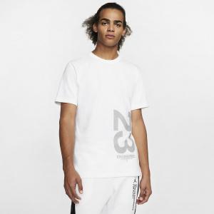 Мужская футболка Jordan 23 Engineered Reflective Print BQ6731-100