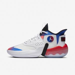 Мужские баскетбольные кроссовки Jordan React Elevation