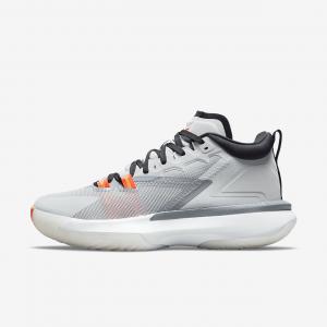 Баскетбольные кроссовки Zion 1 - Серый