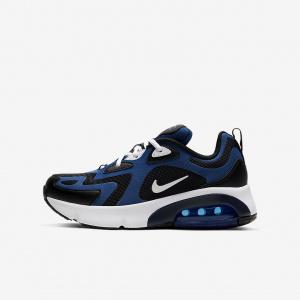 Кроссовки для школьников Nike Air Max 200 AT5627-402
