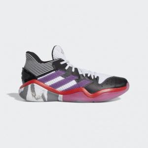 Мужские баскетбольные кроссовки adidas Harden Stepback EH1995