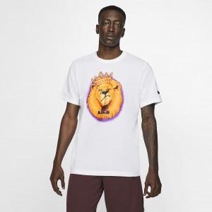 Мужская футболка Nike Dri-FIT LeBron Leo BV8315-100