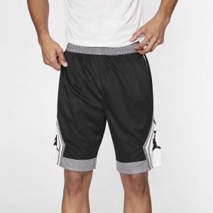 Мужские баскетбольные шорты Jordan Jumpman Diamond AV5019-010