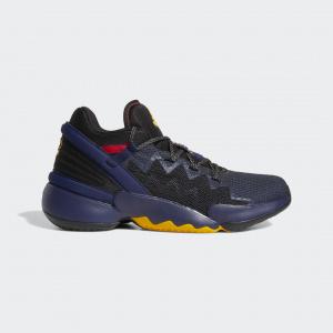 """Баскетбольные кроссовки adidas D.O.N. Issue #2 """"46 pts"""""""