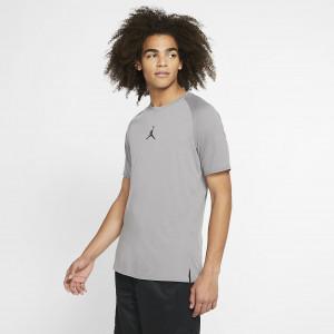 Мужская футболка Jordan 23 Alpha 889713-056