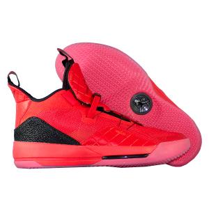 Мужские баскетбольные кроссовки Jordan XXXIII AQ8830-600