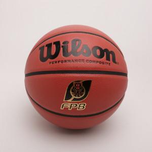 Баскетбольный мяч Wilson FPB WTB1237XBFPB