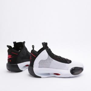 Детские баскетбольные кроссовки Air Jordan XXXIV BQ3384-100