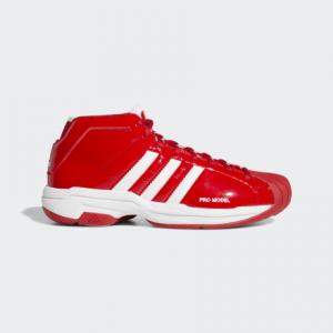 Мужские баскетбольные кроссовки Pro Model 2G adidas Performance EF9819