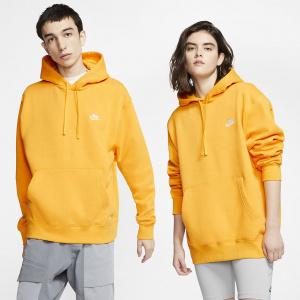 Худи Nike Sportswear Club Fleece BV2654-739