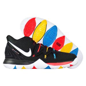 Детские баскетбольные кроссовки Nike Kyrie 5 AQ2456-006