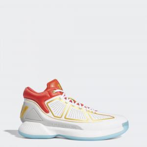 Мужские баскетбольные кроссовки adidas Rose 10 G26160