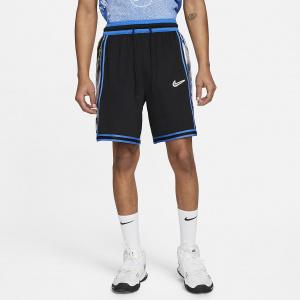 Мужские баскетбольные шорты Nike Dri-FIT DNA+ - Черный