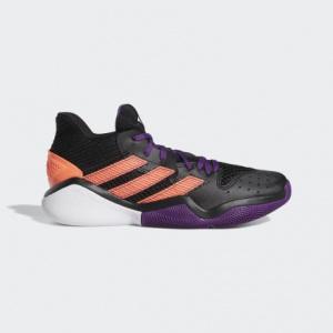 Баскетбольные кроссовки Harden Stepback adidas Performance