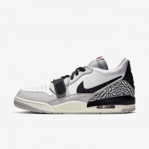Мужские кроссовки Air Jordan Legacy 312 Low CD7069-101