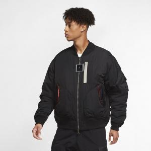 Мужская куртка Jordan MA-1 Flight