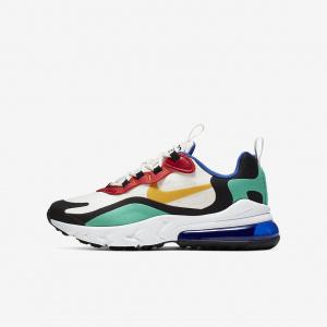 Кроссовки для школьников Nike Air Max 270 React BQ0103-001